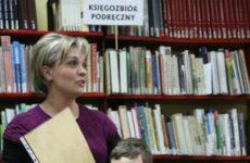 Więcej o: W Oddziale dla Dzieci i Młodzieży wybrano CZYTELNIKA ROKU 2009