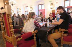 Więcej o: Brzeski Festiwal Gier Planszowych