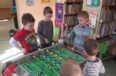 Więcej o: Ferie w Oddziale dla Dzieci