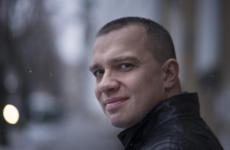 Więcej o: Spotkanie z Łukaszem Orbitowskim