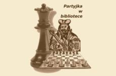 Więcej o: 100 partii na 100-lecie odzyskania niepodległości Partyjka w Bibliotece VIII