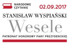 Więcej o: Narodowe Czytanie – Stanisław Wyspiański