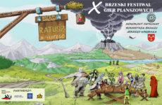 Więcej o: X Festiwal Gier Planszowych