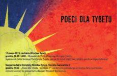 Więcej o: Poeci dla Tybetu