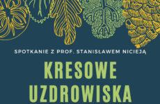 Więcej o: Spotkanie z prof. Stanisławem Nicieją