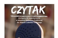 Więcej o: Wypożyczalnia odtwarzaczy cyfrowej książki mówionej dla osób niewidomych isłabowidzących