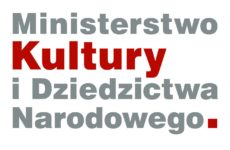 Więcej o: Dofinansowanie w ramach Programu PARTNERSTWO DLA KSIĄŻKI ze środków finansowych Ministra Kultury i Dziedzictwa Narodowego