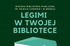 Więcej o: Legimi w Twojej bibliotece